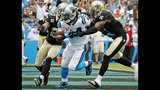 IMAGES: Panthers beat Saints to even record - (7/25)