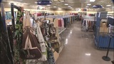 South Charlotte Goodwill store prepares to reopen - (6/9)