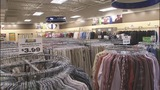South Charlotte Goodwill store prepares to reopen - (5/9)