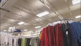 South Charlotte Goodwill store prepares to reopen - (7/9)
