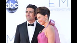 Best of the 2012 Emmys Red Carpet - (10/25)
