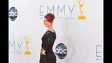 Best of the 2012 Emmys Red Carpet - (9/25)
