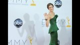 Best of the 2012 Emmys Red Carpet - (17/25)