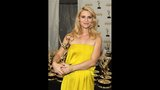 IMAGES: Claire Danes, 'Homeland' cast take… - (8/15)