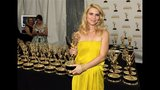 IMAGES: Claire Danes, 'Homeland' cast take… - (3/15)