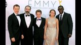 IMAGES: Claire Danes, 'Homeland' cast take… - (13/15)