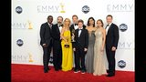 IMAGES: Claire Danes, 'Homeland' cast take… - (14/15)