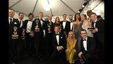 IMAGES: Claire Danes, 'Homeland' cast take… - (6/15)