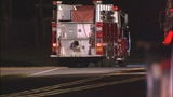 IMAGES: Scene of chemical spill in west Charlotte - (10/11)
