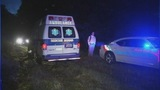 Photos from the scene of the Rowan County plane crash - (7/7)