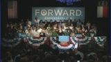 IMAGES: Joe Biden speaks at NC Music Factory - (6/8)