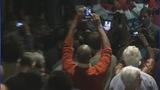IMAGES: Joe Biden speaks at NC Music Factory - (4/8)