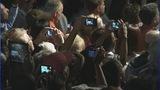 IMAGES: Joe Biden speaks at NC Music Factory - (3/8)