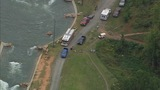 Officials respond to possible drowning, says CMPD - (5/12)