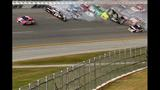 PHOTOS: Crash highlights Kenseth's win at Talladega - (11/14)