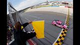 PHOTOS: Crash highlights Kenseth's win at Talladega - (7/14)