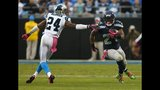 IMAGES: Panthers stumble against Seahawks - (10/15)