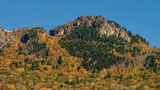 Fall color comes to High Country - (2/4)