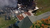 Fire damages Gaston Co. house - (9/12)