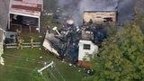 Fire damages Gaston Co. house - (12/12)