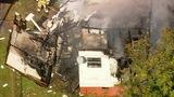 Fire damages Gaston Co. house - (4/12)