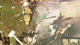 Fire damages Gaston Co. house - (6/12)