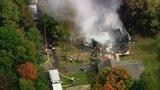 Fire damages Gaston Co. house - (11/12)