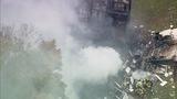 Fire damages Gaston Co. house - (2/12)