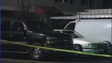 IMAGES: Scene of Idlewild Road shooting - (2/11)