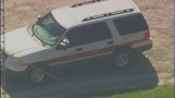 IMAGES: FBI searches Cherryville PD, City Hall - (4/12)