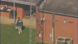 IMAGES: FBI searches Cherryville PD, City Hall - (3/12)