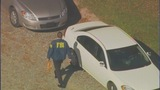 IMAGES: FBI searches Cherryville PD, City Hall - (6/12)