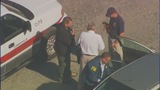 IMAGES: FBI searches Cherryville PD, City Hall - (9/12)