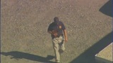 IMAGES: FBI searches Cherryville PD, City Hall - (5/12)