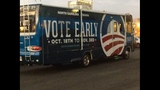 IMAGES: Early voting begins in NC - (9/10)