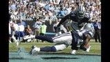 IMAGES: Cowboys beat Panthers 19-14 - (7/25)