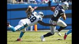 IMAGES: Cowboys beat Panthers 19-14 - (15/25)