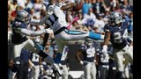 IMAGES: Cowboys beat Panthers 19-14 - (21/25)