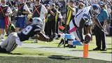 IMAGES: Cowboys beat Panthers 19-14 - (9/25)