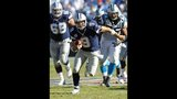 IMAGES: Cowboys beat Panthers 19-14 - (6/25)