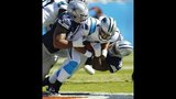 IMAGES: Cowboys beat Panthers 19-14 - (4/25)