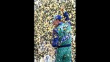 IMAGES: Kenseth wins at Kansas - (4/10)