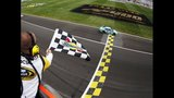 IMAGES: Kenseth wins at Kansas - (5/10)