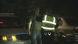 IMAGES: Police conduct DWI checkpoint - (6/9)