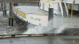 Sandy impacts NC coast; NY, NJ order… - (21/22)