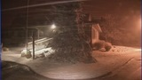 IMAGES: Snow covers ground in NC mountains - (12/18)