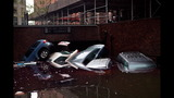 Dramatic images from Superstorm Sandy - (14/25)