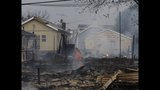 IMAGES: Sandy causes massive fire that… - (15/17)