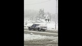 IMAGES: Sandy dumps record snow in West Virginia - (6/8)