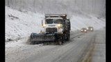 IMAGES: Sandy dumps record snow in West Virginia - (3/8)